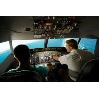Jet Flight Simulator Adelaide